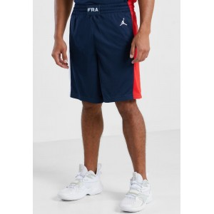 Men's Nike navy France Olympic Limited 3rd Shorts J1GNW2905