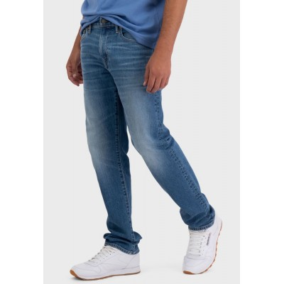 Men American Eagle blue Mid Wash Straight Fit Jeans New 17SOH6366