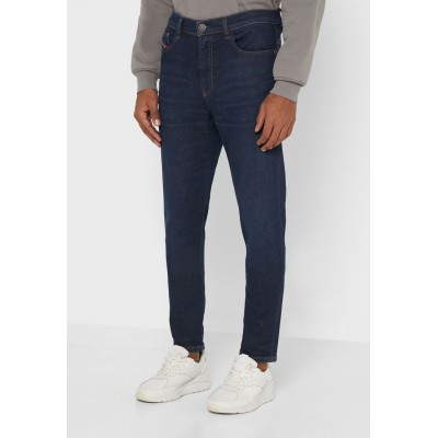 Men Diesel blue Relaxed Fit Jeans NYMDE1679