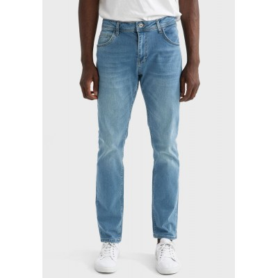 Men's Defacto blue Mid Wish Relaxed Fit Jeans New Arrival RQW9M6451
