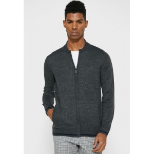 Men's Brave Soul grey Detailed Sweater New Arrival EVGYN6183