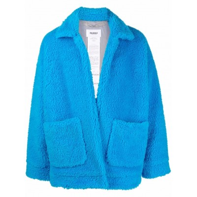 Doublet Men Cappotto con stampa most comfortable GQER418