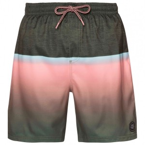 Protest Erwin - Boardshorts Oxford Blue - Men's Outdoor clothing Clearance WFUKPYJ